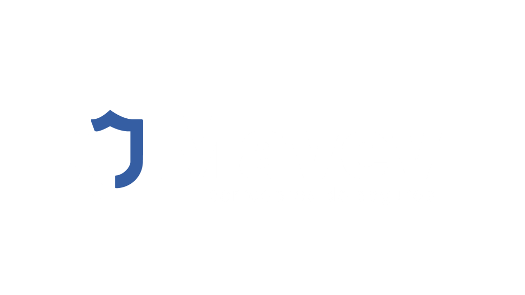 Mavev - Logo Blanco