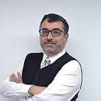 Patricio Velasco - Equipo MAVEV